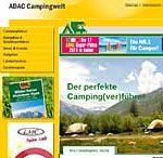 Cres Campsite - the most innovative European campsite in 2007