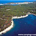 Campsite Cikat - Losinj Island