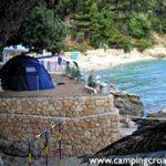 Camping Adriatic - Mokalo - Orebic