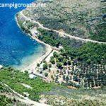 Camping Prapratno - Peljesac