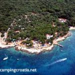 Camping Glavotok Island of Krk
