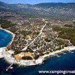 Camping Kovacine - Cres Island