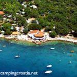 Camping Njivice - Krk Island