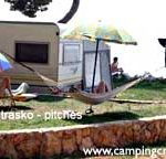 Campsite Strasko - Novalja Pag