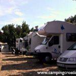 Campsite Dalmata - Orebic