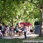 Auto Camp Kupari near Dubrovnik