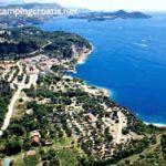 Campsite Rudine Orasac Dubrovnik