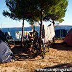 Camping Nevio - Orebic
