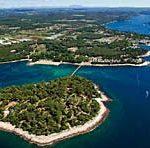 50 years of Campsite Koversada in Vrsar, Istria