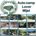 Campsite Lovor - Kozarica - Mljet Island