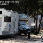 Campsite Biograd - Biograd na moru
