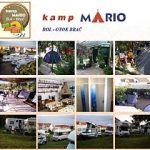 Camping Mario - Bol - Brac Island