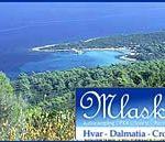 Campsite Mlaska - Sucuraj, Hvar Island
