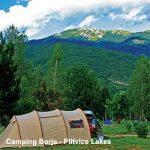 Camping Borje - Plitvice Lakes