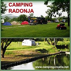 Campisite Radonja Karlovac
