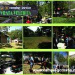 Vrata Velebita camping ground