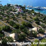 Glamping Festa, Zut Island, Kornati